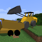TechStack's Heavy Machinery Mod Mod