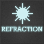 Refraction Mod