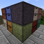 Storage Drawers: Biomes O' Plenty Pack Mod