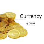 Currency (gilfort) Mod