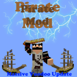 Pirate Craft Mod Mod