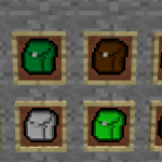 More Backpacks [Forestry Addon] Mod