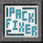 Pack Fixer Mod