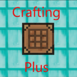 Crafting Plus Mod