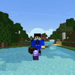 Water Walking Mod Mod