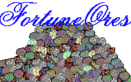 FortuneOres Mod