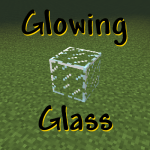 Glowing Glass Mod