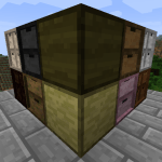 Storage Drawers: Erebus Pack Mod