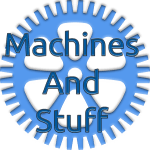 Machines and Stuff Mod