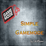 Simple Gamemode Mod