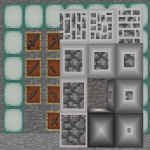 Compressed Cobblestone Things Mod Mod
