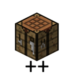 Craft++ by Anon10W1z Mod