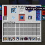Thermal Casting Mod