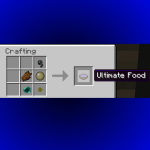 Insane Food Mod Mod