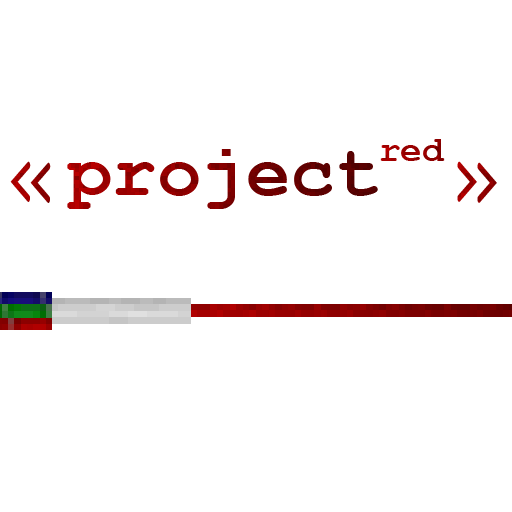 Project Red - World Mod
