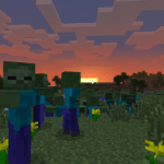 Simply Zombies Mod