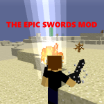 Epic Swords Mod Mod