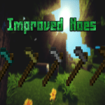 Improved Hoes Mod