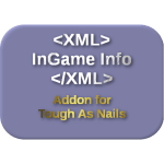 In Game Info XML Addon - Tough As Nails Mod