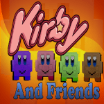 Kirby and Friends Revived Mod
