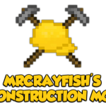 MrCrayfish's Construction Mod Mod