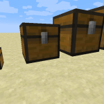 Colossal Chests Mod