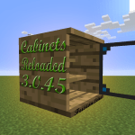 Cabinets Reloaded Mod
