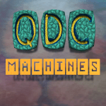 QDC Mods Series - QDC Machines Mod