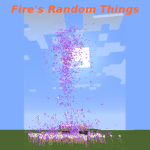 Fire's Random Things Mod