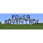 Power Advantage Mod