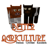 Better Agriculture Mod
