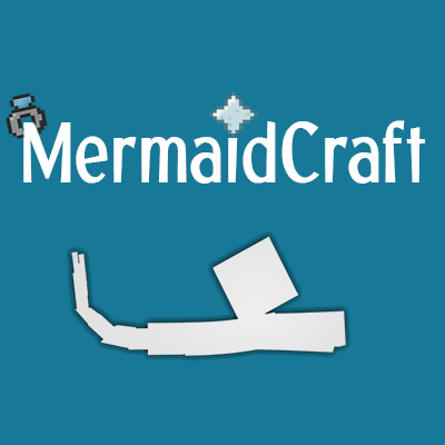 MermaidCraft [Updated to V2] Mod