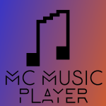 MCMusic Player Mod