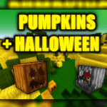 Halloween and Pumpkins Mod