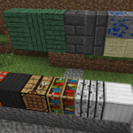 Rotatable Blocks Mod
