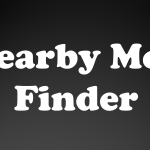 Nearby Mob Finder Mod