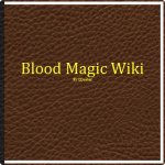 Blood Magic Wiki Mod