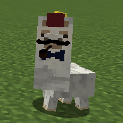 Better Than Llamas Mod