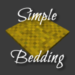 Simple Bedding Mod