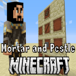 Mortar and Pestle Mod Mod