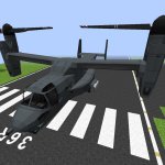 MCHeli Minecraft Helicopter Mod Mod