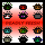 Deadly Feesh Mod
