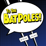 """To the Bat Poles!"" Mod"