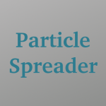Particle Spreader Mod