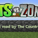 Plants Vs Zombies Mod Mod