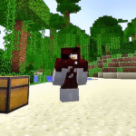 SwagCraft - Awesome Characters Mod Mod