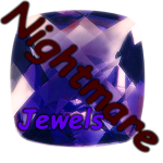 Nightmare Jewels Mod Mod