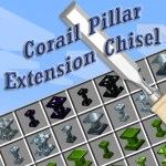 Corail Pillar - Extension Chisel Mod