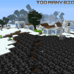 Too Many Biomes Mod