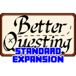 Better Questing - Standard Expansion Mod